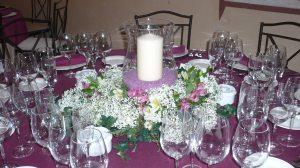 Centro bodas, eventos...